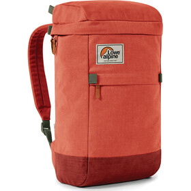 Lowe Alpine Pioneer Backpack 26l orange/red